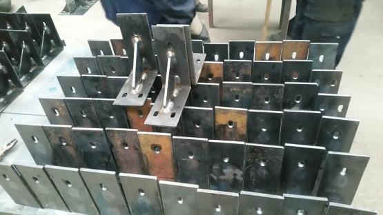 hala metalica structura metalica